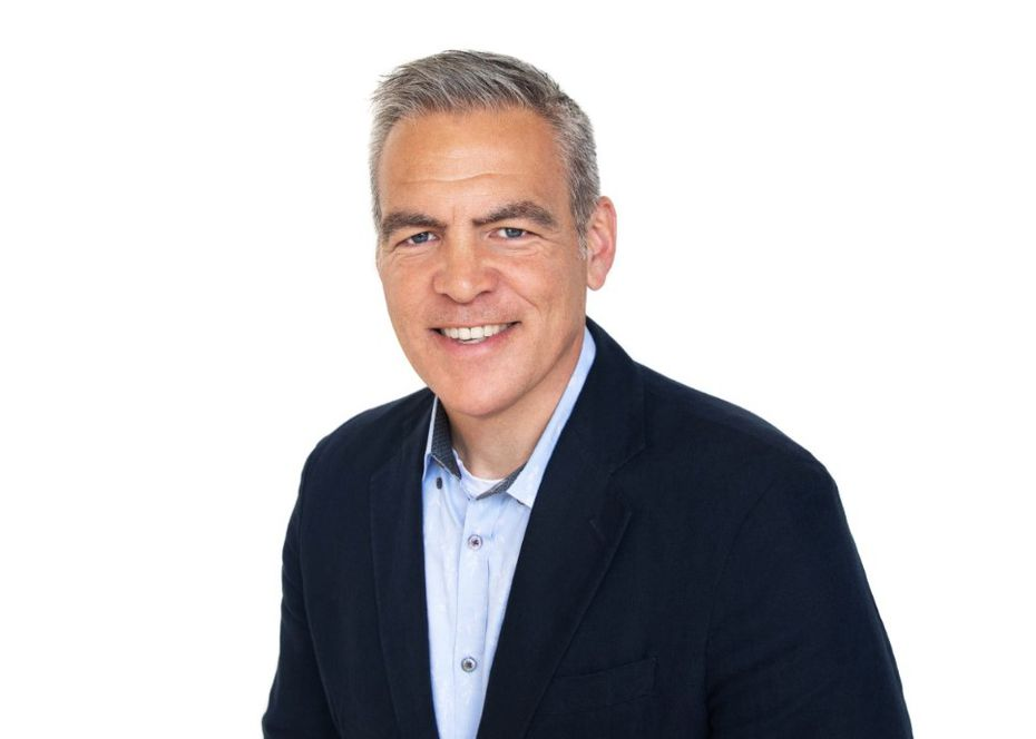 Bob Kupbens, executive vice president and chief of product and technology officer at Neiman Marcus.