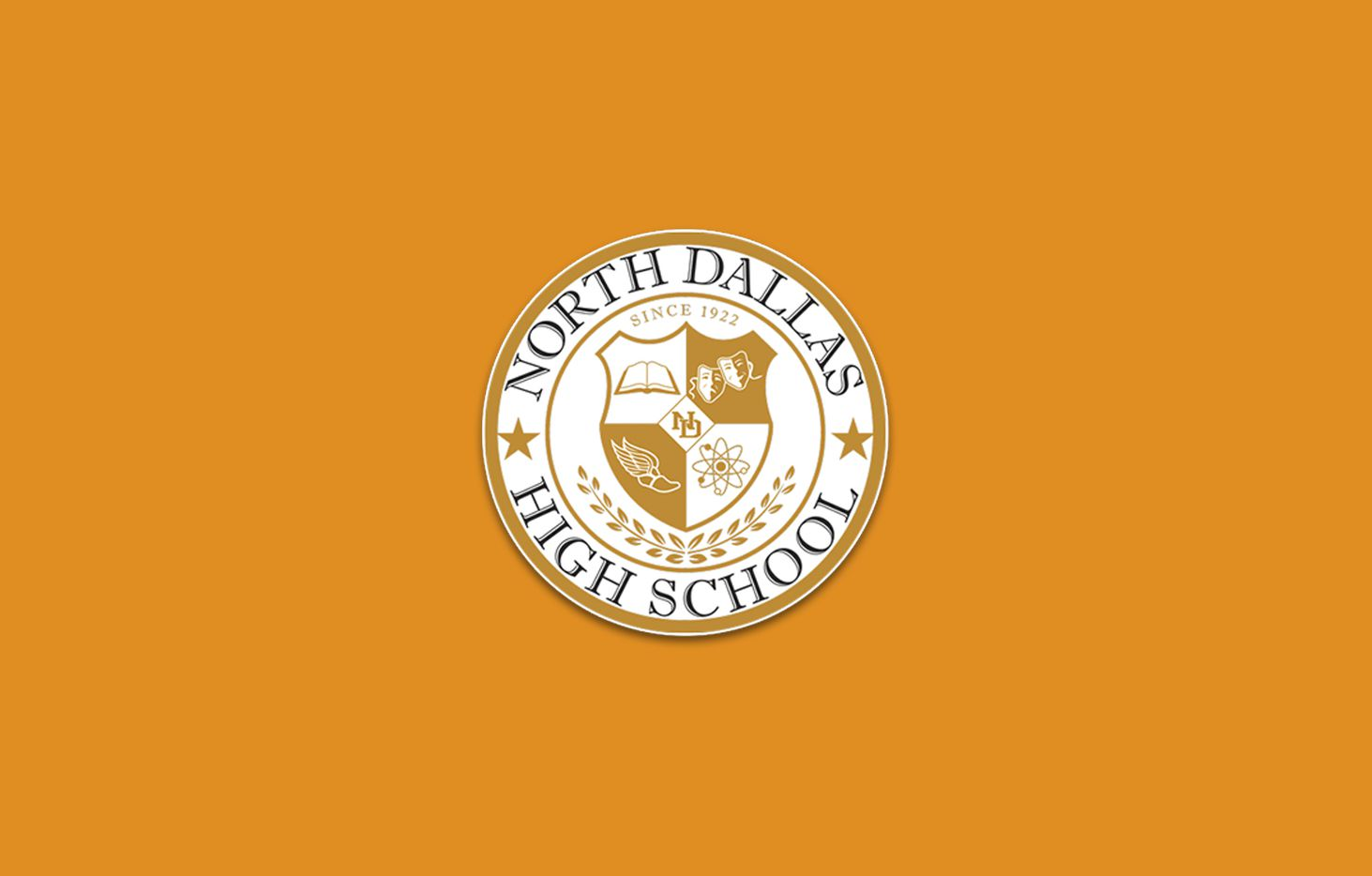 North Dallas logo.