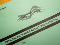 On Monday morning, a three-judge panel of the 5th U.S. Circuit Court of Appeals will hear arguments from lawyers for the Texas Democratic Party, its leader Gilberto Hinojosa and three voters who want wider access to mail ballots, and from three top state GOP leaders, who don't.