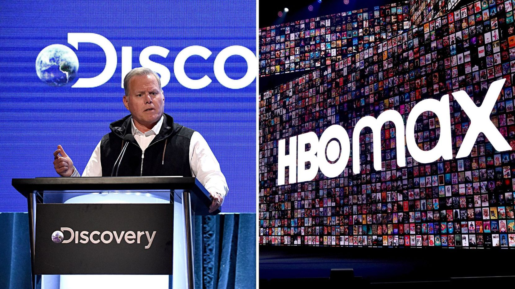 The deal between AT&T and Discovery unites a storied film studio, and home of HBO, TNT and CNN, with Discovery's lineup of cable TV channels like HGTV and the Food Network.