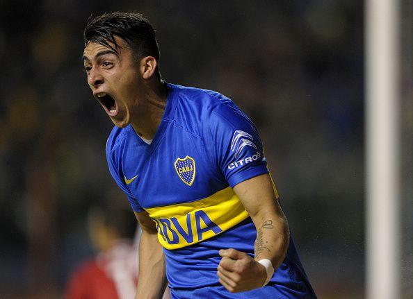 El jugador de Boca Juniors, Cristian Pavón, enfrenta en Argentina una acusación de violación.
