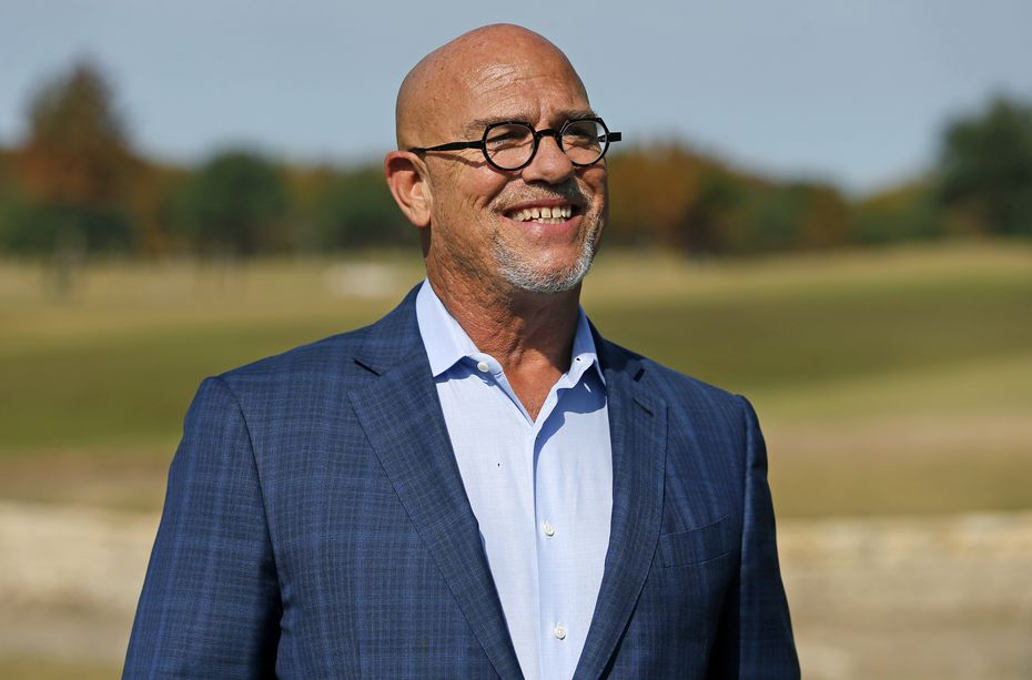 Developer David Craig bought the first land for Craig Ranch in September 2000.