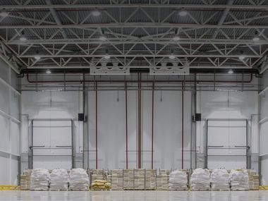 Idaho-based Cold Summit Development builds refrigerated warehouse projects across the country.
