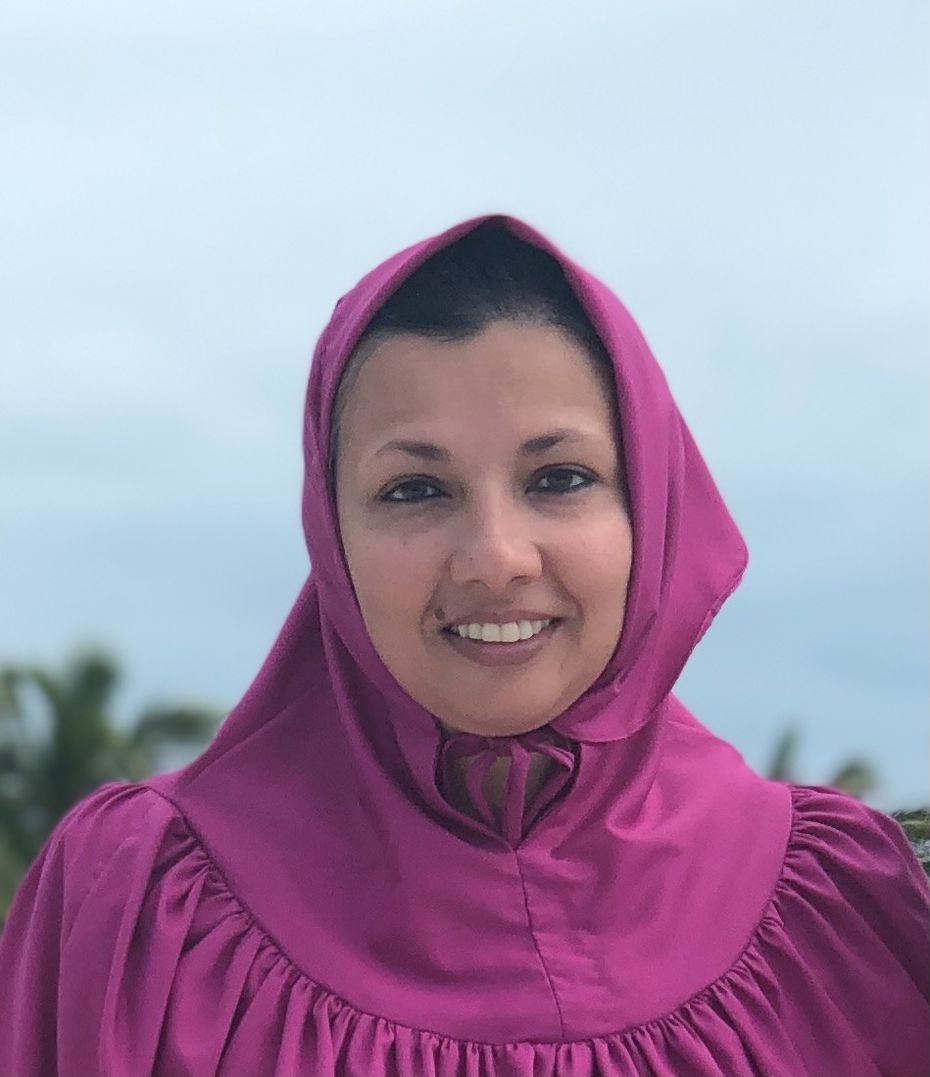 Dr. Salma Mazhar Saiger recruited about 250 participants to join the Pfizer vaccine trial at her Mesquite office.