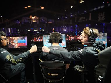 Call of Duty League 2020 Season 2020-03-08 / Photo: Ben Pursell for Activision Blizzard Entertainment