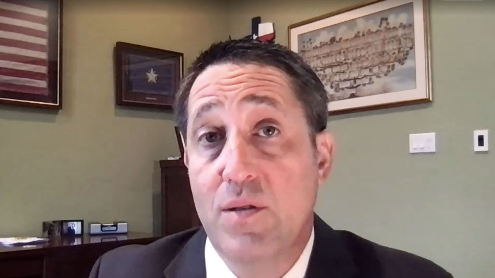 On the eve of a special legislative session, Texas Comptroller Glenn Hegar on Wednesday revised his May revenue estimate upward, giving lawmakers at least $7 billion more of state discretionary dollars to spend.