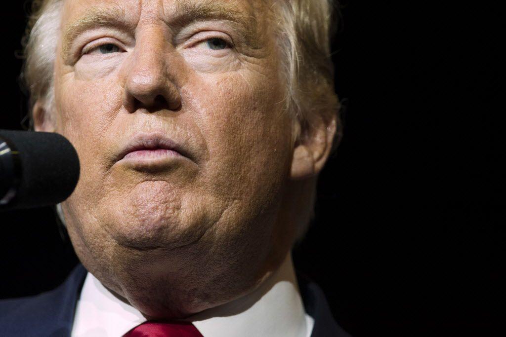 El abogado del diario The New York Times rechazó una solicitud del representante del magnate Donald Trump de borrar un texto en que dos mujeres lo acusan de asalto sexual./AGENCIA REFORMA
