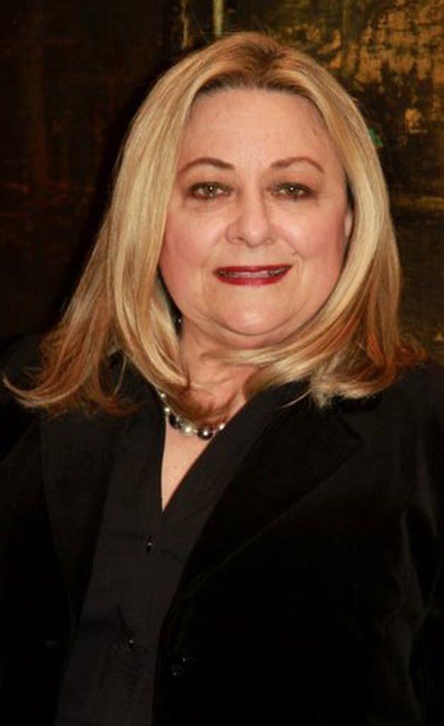 State District Judge Teresa Hawthorne