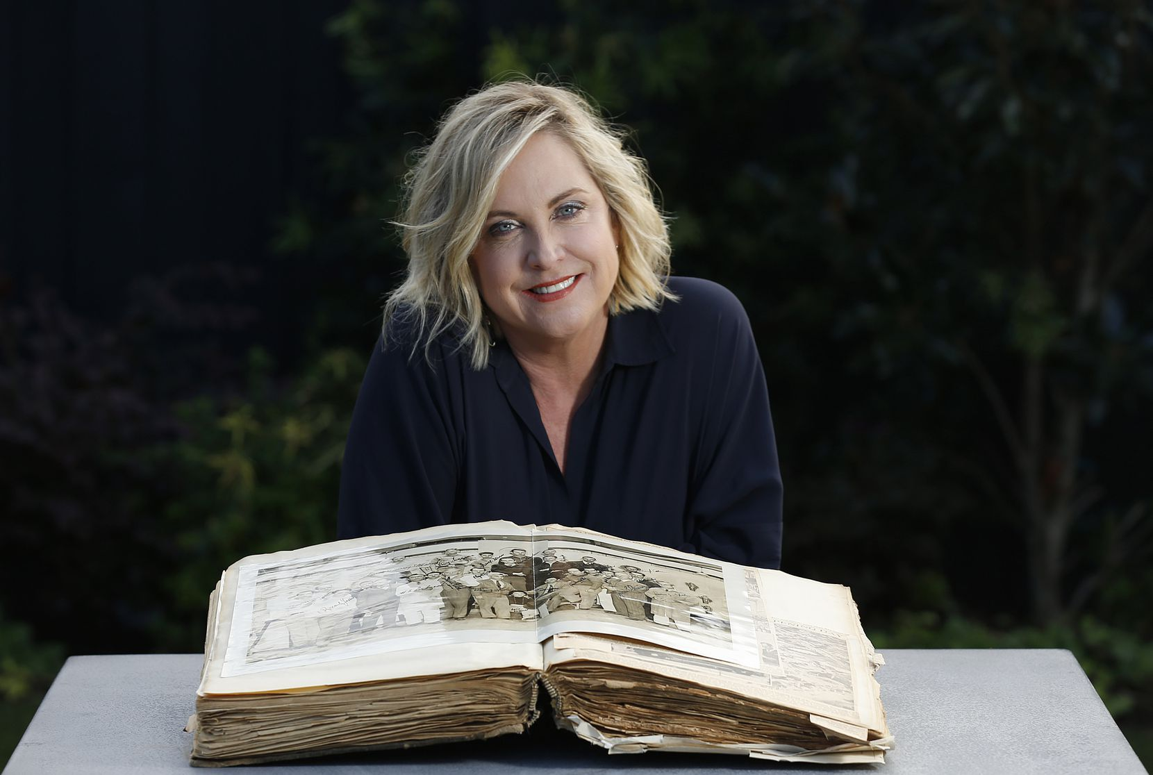 Adrienne Faulkner has been guardian and gatekeeper of her grandfather George Dahl's archives for decades. She wants us to know his story, and his work, before it's lost to history.