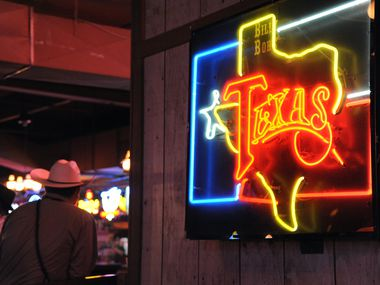 Billy Bob's Texas, one of the country's most famous live-music venues, closed March 13 because of the new coronavirus. It reopened June 18, then closed again June 26 to comply with the governor's bar-closure order. The Fort Worth haunt reopens Aug. 12.