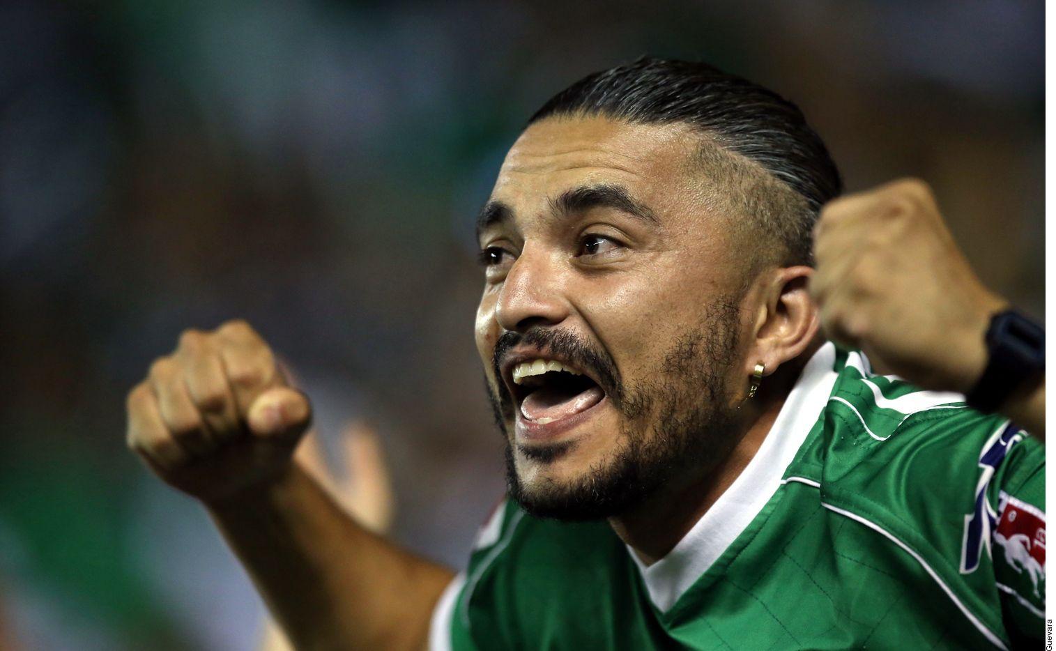 León enfrenta a Tigres por el título del certamen Clausura del futbol mexicano. Foto AGENCIA REFORMA