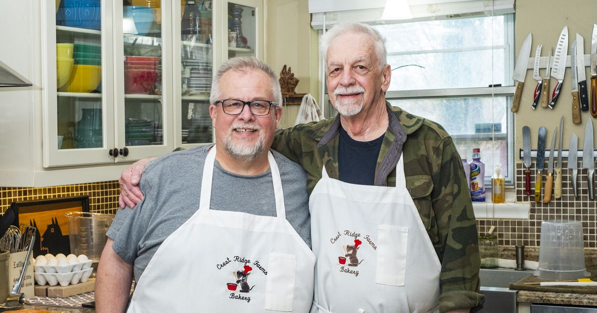 The men behind the boules: How this East Dallas couple launched a beloved microbakery