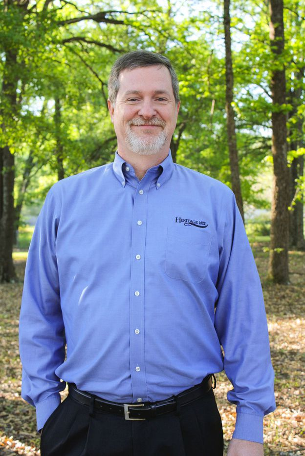 Heritage Land Bank of Tyler promoted Heath Gattis to chief financial officer.