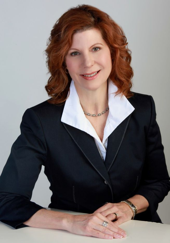 Hudson Peters Commercial named Christine Teagle division president for property services.