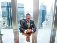 Brad Heppner, CEO of Beneficient Group, is building a new financial services firm in Dallas that serves the nation's growing number of millionaires.