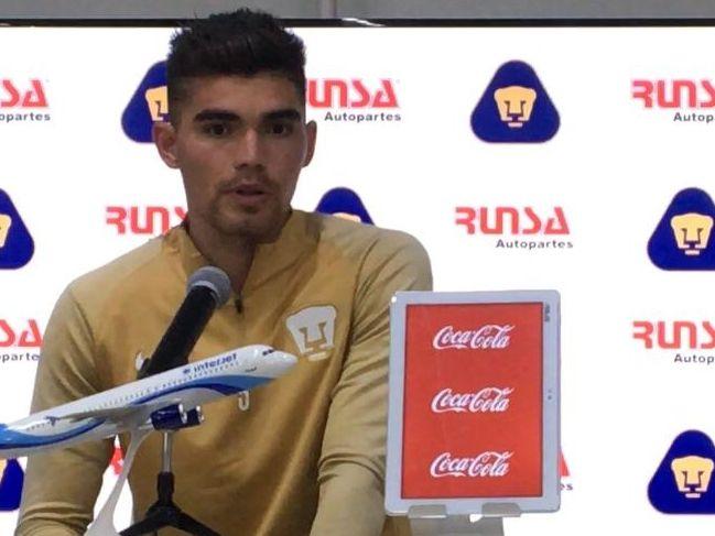 Johan Vásquez se convirtió en una de las revelaciones de Pumas en el Torneo Clausura 2020 de la Liga MX.