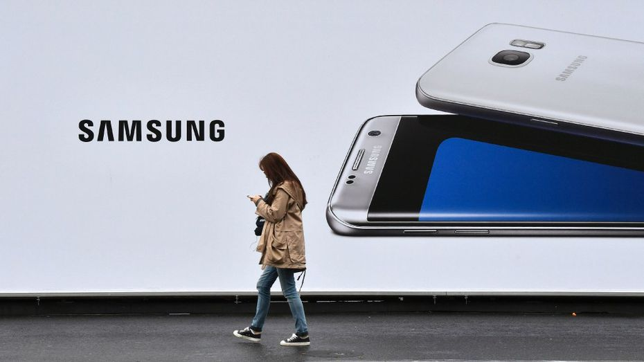 The recall of Samsung phones happened weeks before the recall of Samsung washers.