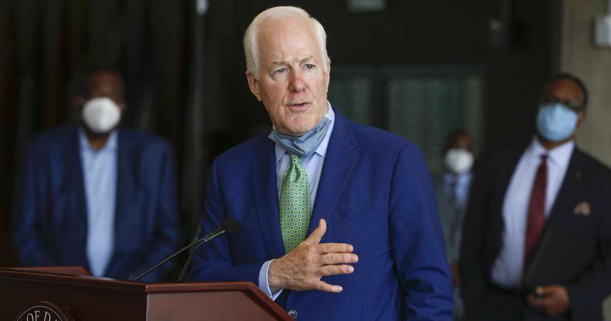 What you need to know about Sen. John Cornyn and the Affordable Care Act