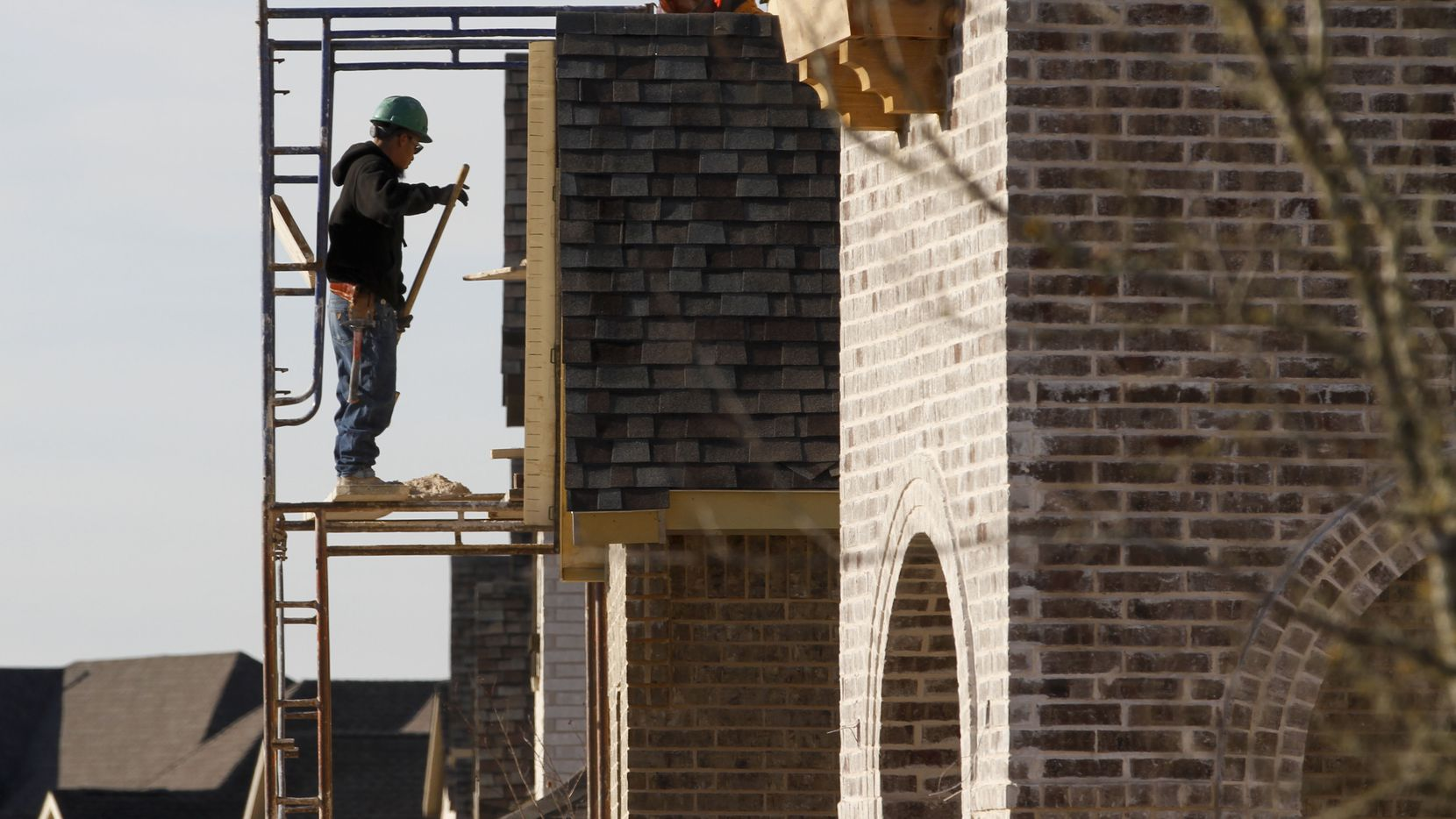 Builders FirstSource is the nation's largest supplier of residential building products.