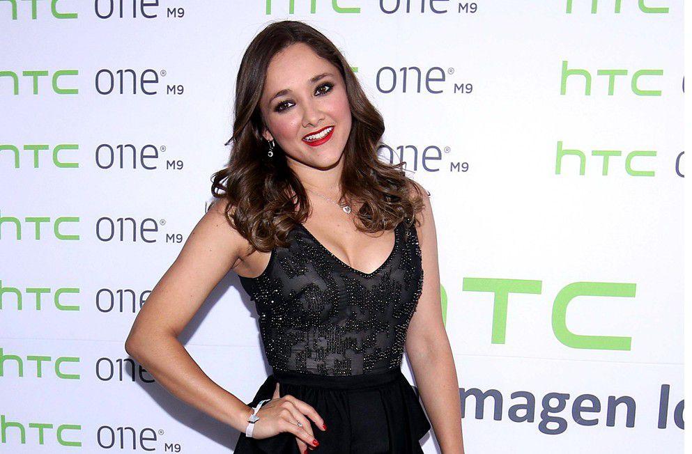 La actriz Sherlyn, que lleva medio año separada de Gerardo Islas, dijo que siempre habrá más oportunidades para entablar una relación amorosa./AGENCIA REFORMA