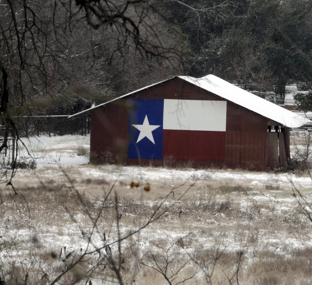 Texas could add as many as 23,433 jobs in rural areas over the next three years, according to a report released by the U.S. Chamber of Commerce.