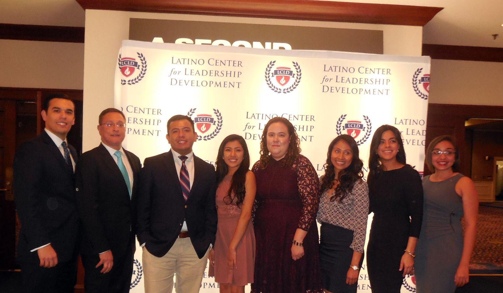 El Latino Center for Leadership Development recibirá solicitudes para su programa de embajadores hasta el 26 de septiembre. Foto: KARINA RAMÍREZ/AL DÍA