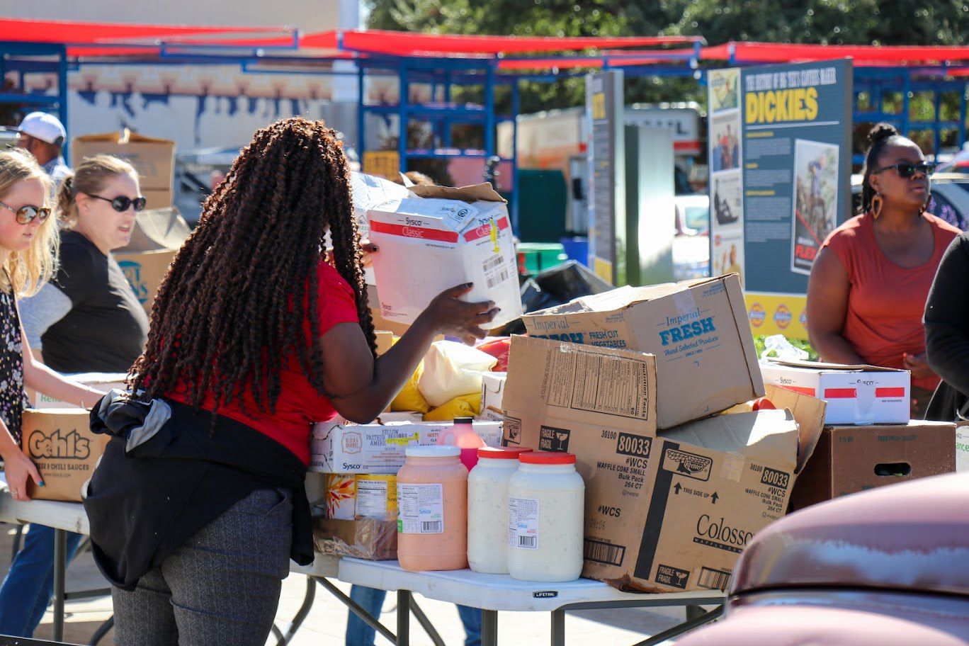 Organizers at the State Fair work tirelessly to redirect proceeds into charitable, community-building groups throughout the region.