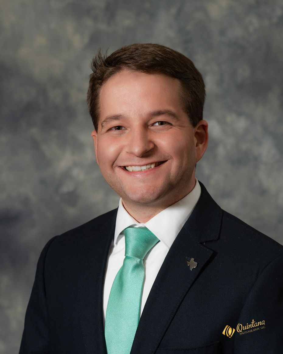 Stewart McGregor, business retention and attraction manager for Grand Prairie, was named to a national 40 under 40 for economic development professionals.