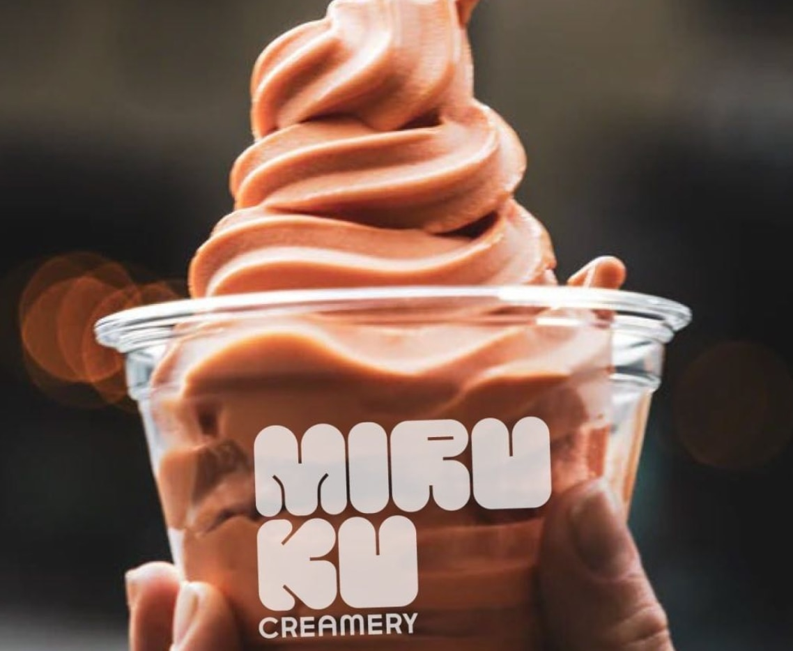 Miruku Creamery and Cafe, owned by Kham Phommahaxay and his wife Yim of Frisco, is coming to downtown McKinney this fall.