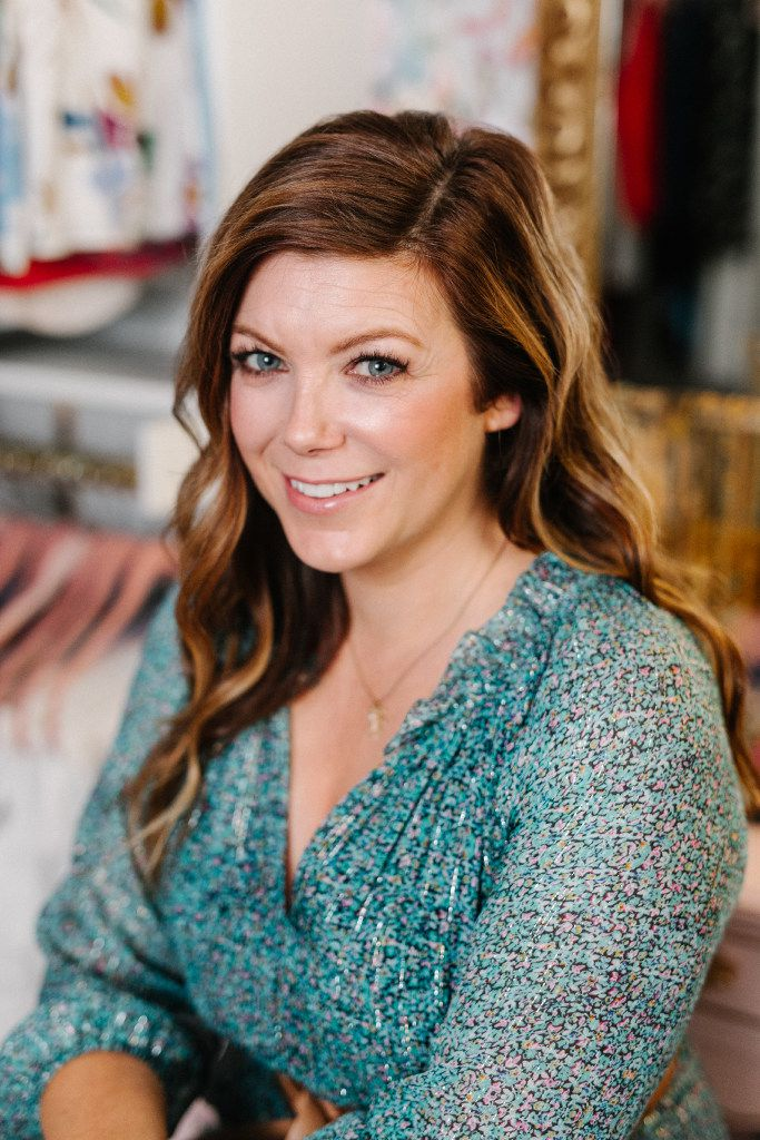 Dallas designer Abbe Fenimore of Studio Ten 25