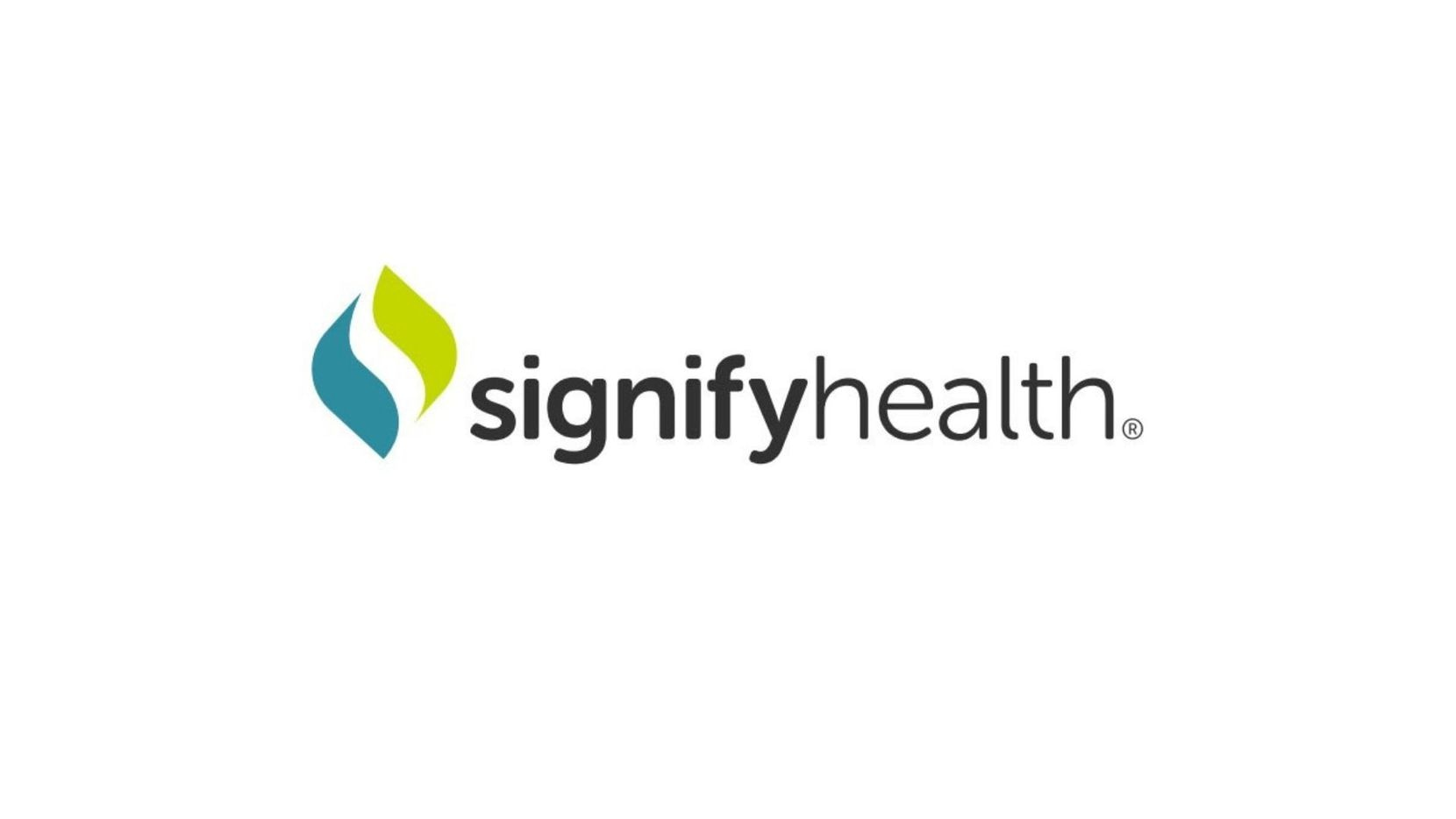 Private equity-backed Signify Health is looking to raise $100 million with its initial public offering, according to a filing with the U.S. Securities and Exchange Commission.