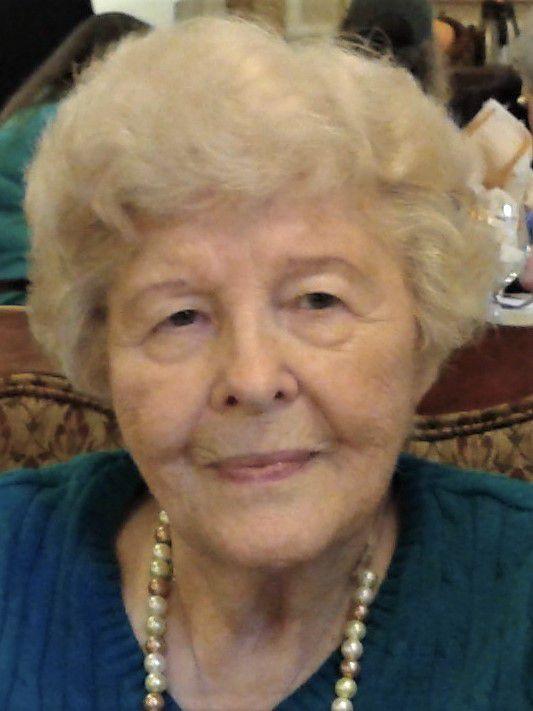 Mamie Miya