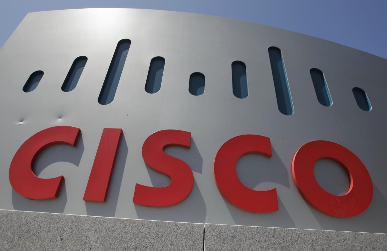 Cisco's revenue declined 5% in fiscal 2020, but its adjusted earnings grew 4% as it cut costs and repurchased more shares.