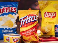 Plano-based Frito-Lay is one of the nation's largest snack makers.