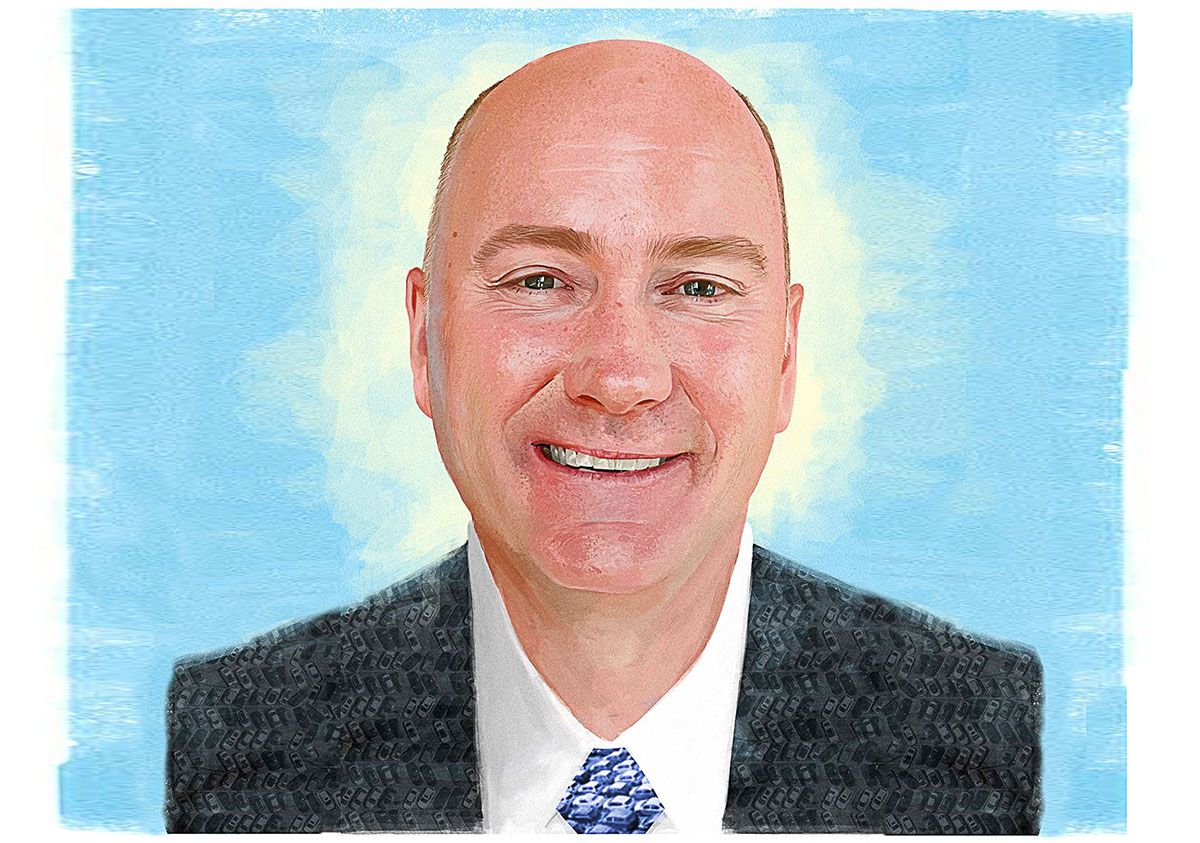 Copart CEO Jay Adair tops this year's ranking of highest-paid CEOs at Dallas-Fort Worth public companies.