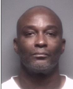 Victor Bester was arrested Tuesday night in Arlington.