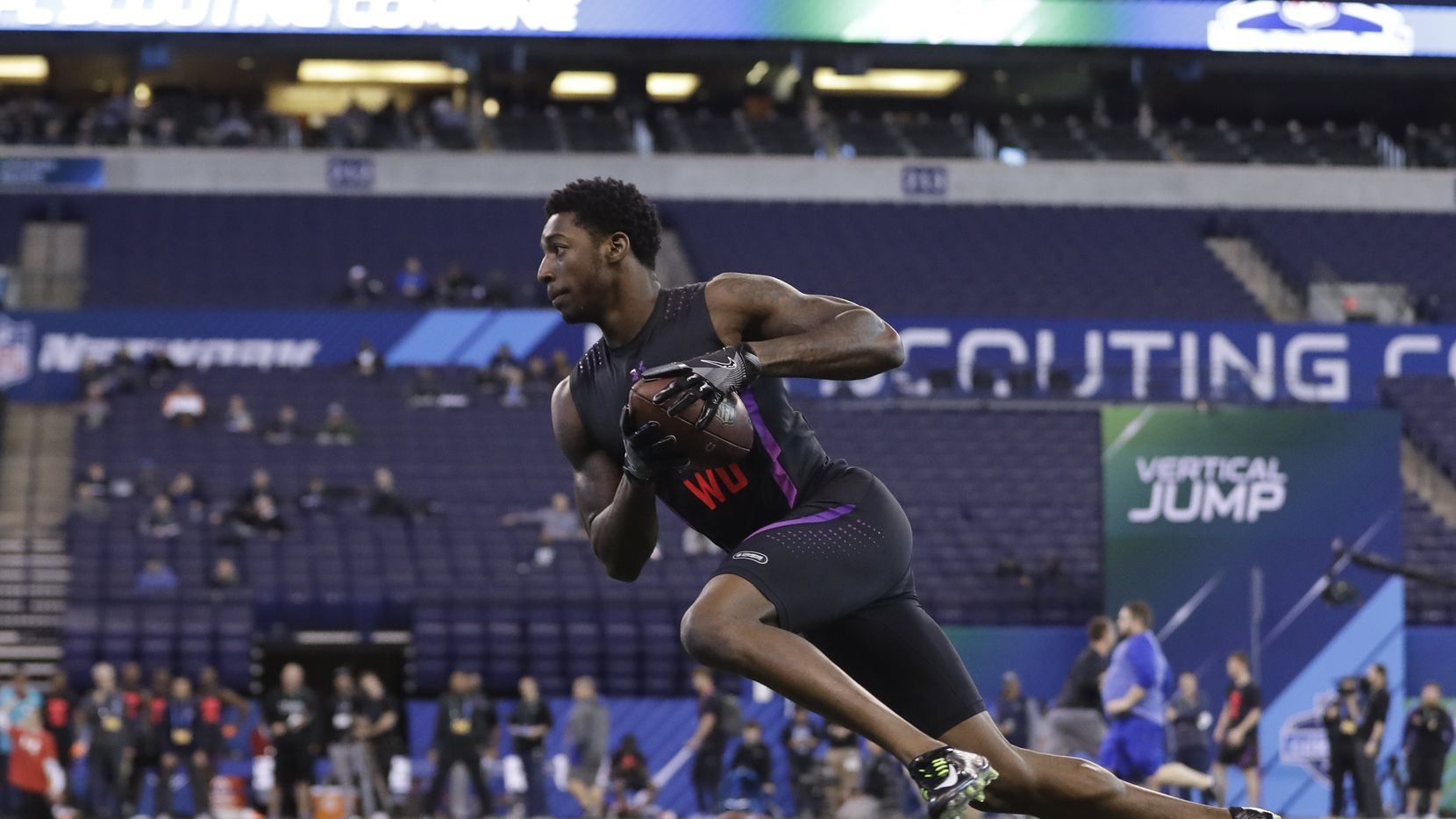 Calvin Ridley S Strengths And Weaknesses As A First Round Nfl Draft Prospect