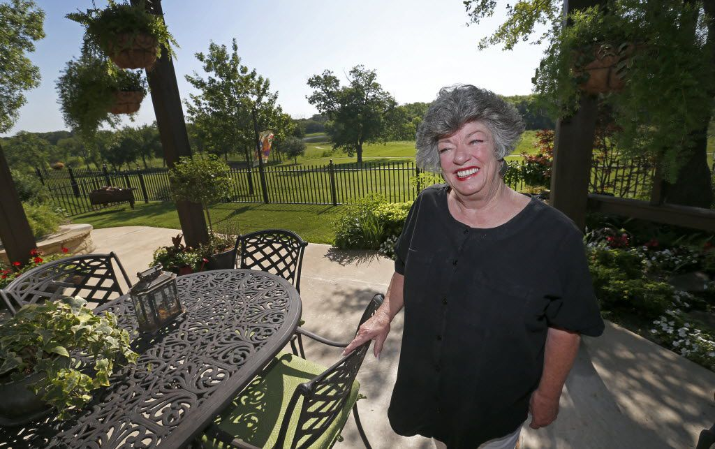 Jill Alcantara, founder of the advocacy group called McKinney Green or Not, said she's happy the McKinney City Council didn't opt to loosen survey requirements.