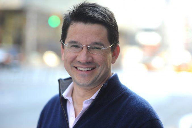 Marc Cenedella