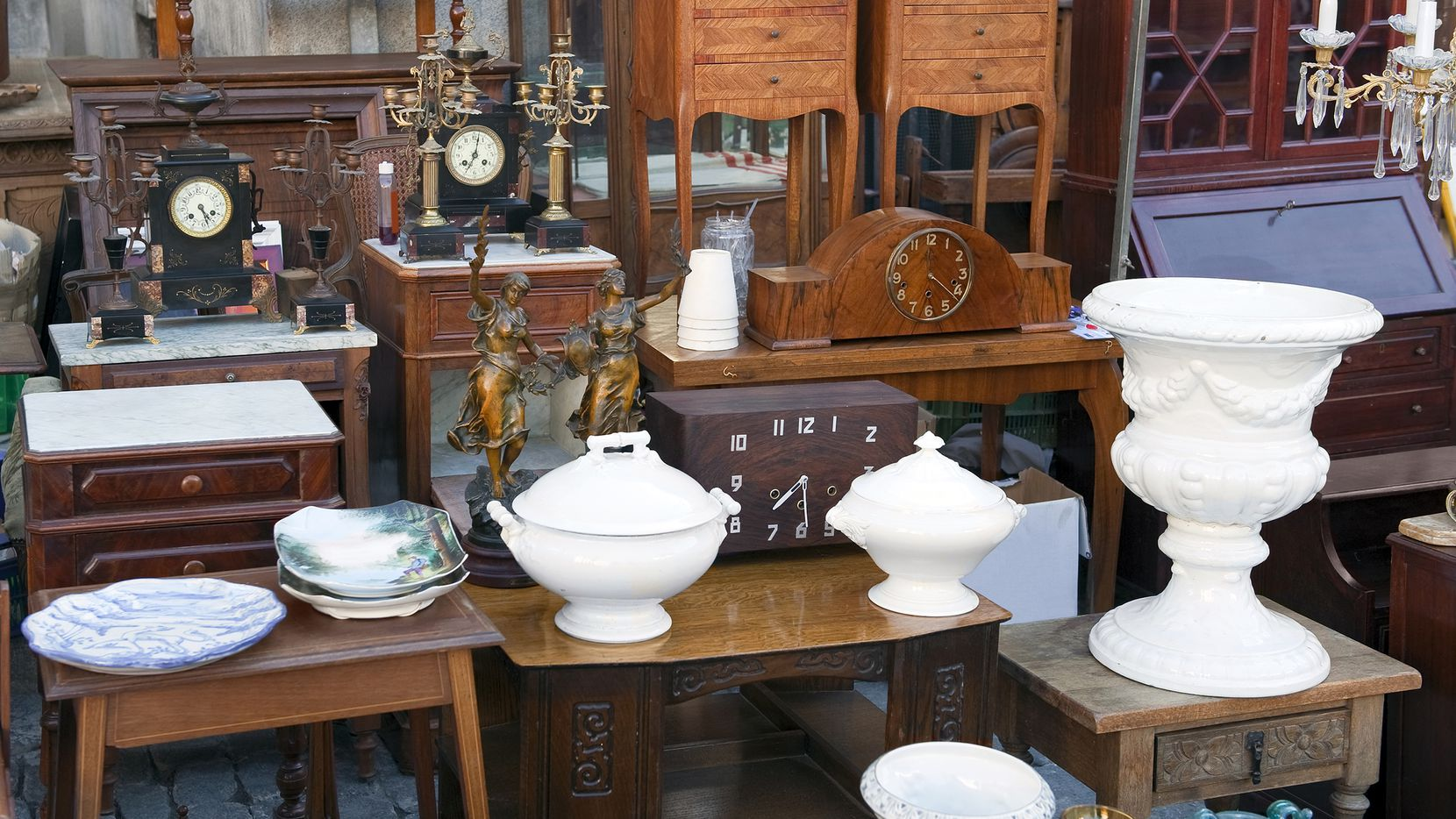 The Realities Of Having An Estate Sale