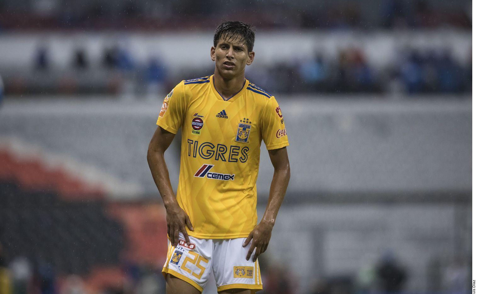 El mediocampista de los Tigres, Jurgen Damm, se despidió este miércoles del club donde jugó los últimos 5 años.