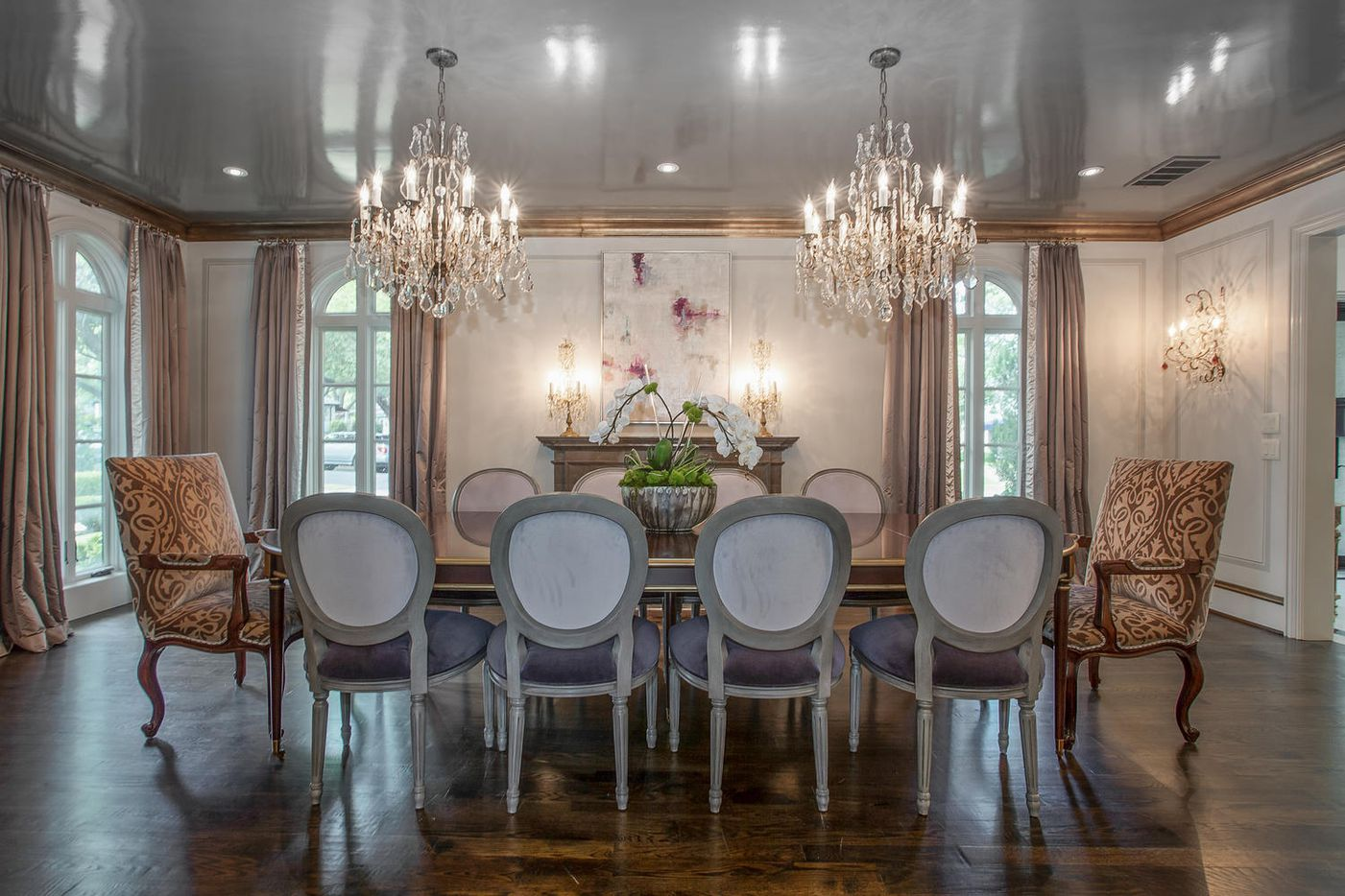 Take a look at the home at 2425 Stadium Drive in Fort Worth.