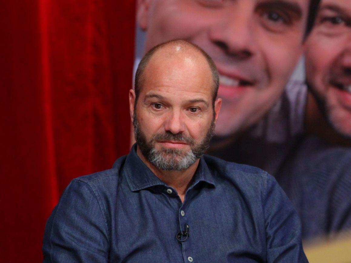 Luis García fue pareja de Kate del Castillo y se separaron tras una supuesta agresión física del exjugador a la actriz.