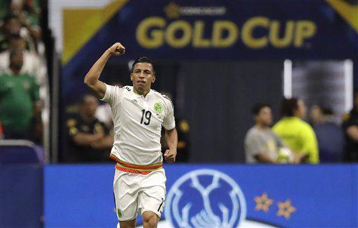 La Copa Oro 2016 se disputará con 16 selecciones participantes. (AP Foto/Eric Gay)