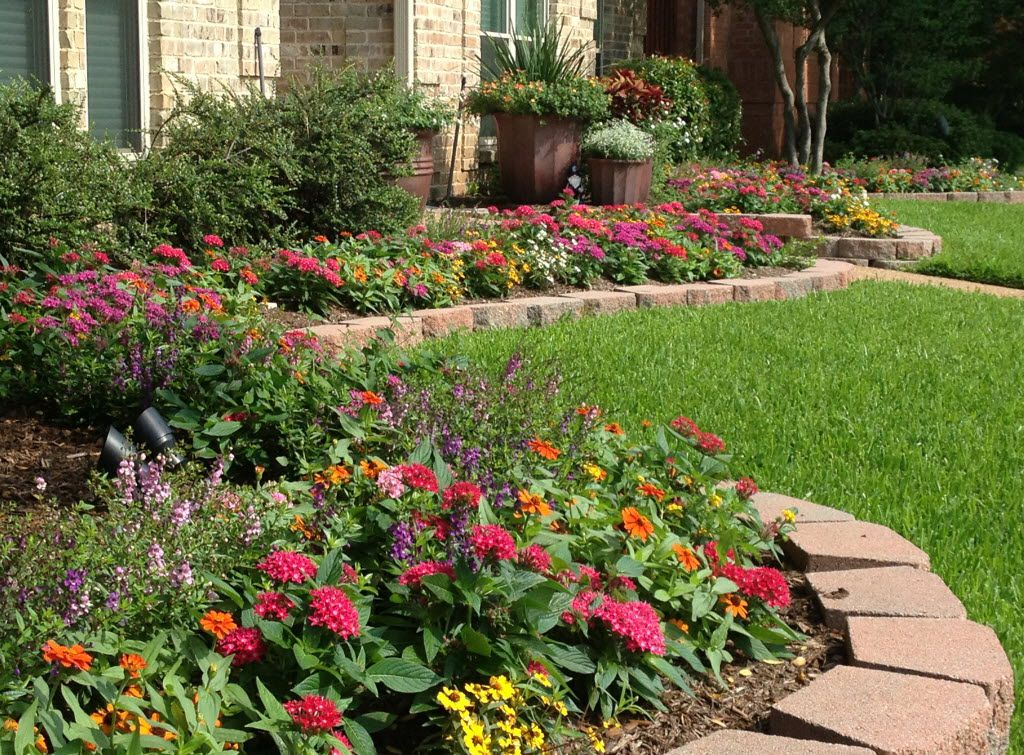 Detoxing your yard is easier than you think.