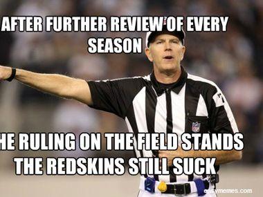 Best Memes Bashing The Cowboys Division Rival Washington Redskins