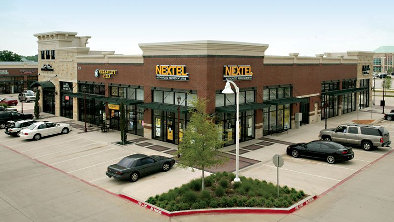 Velocis' holdings include Town Center Colleyville, a 138,245 square-foot grocery anchored shopping center in Colleyville.
