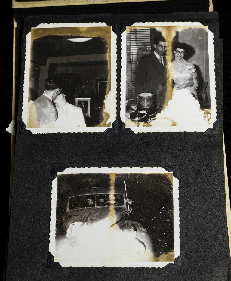 """Wedding Pictures"""