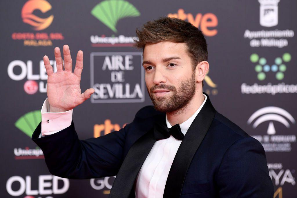 Pablo Alborán anuncia que es gay.