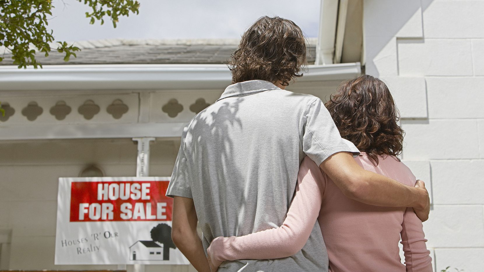 Because owners now stay an average of 13 years in their home, five years longer than in 2010, according to research firm Redfin, fewer homes are going up for sale.